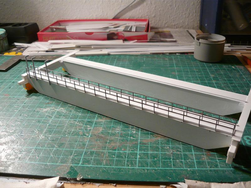 Mein Huttenwerk Die Dk Recycling Im Modell Seite 17 Stummis